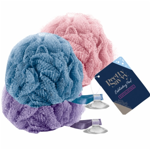 Pretty Savvy Assorted Pouf Perspective: front