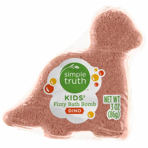 Simple Truth™ Kids Froth Bath Bomb Perspective: front