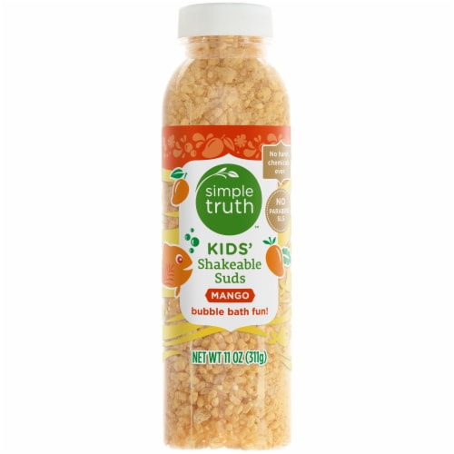 Simple Truth™ Kids Mango Shakeable Suds Perspective: front