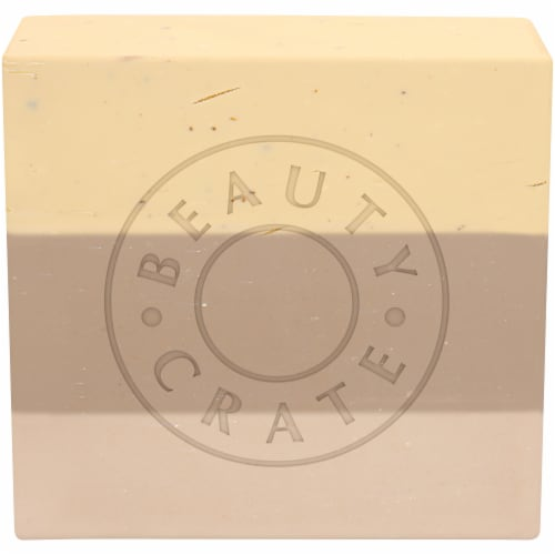 Simple Truth Almond Oatmeal & Honey Bar Soap Perspective: front