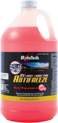 MotoTech® RV Anti-Freeze Perspective: front