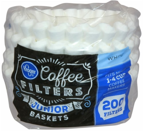Kroger® Coffee Filters Perspective: front
