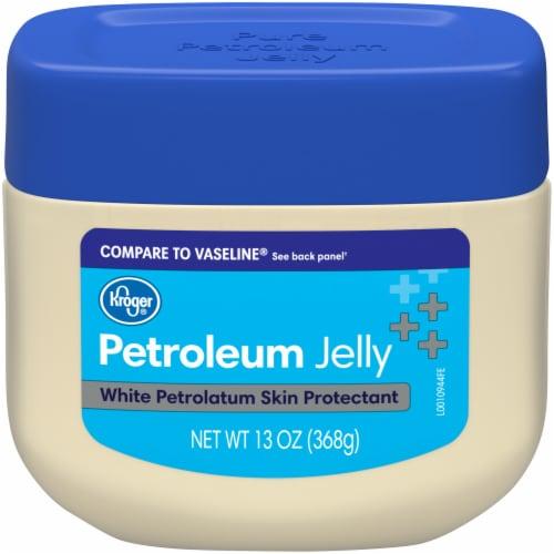 Kroger® Petroleum Jelly Perspective: front
