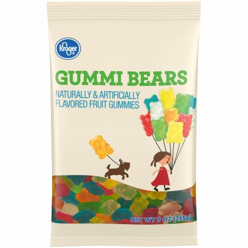 Kroger® Gummi Bears Perspective: front