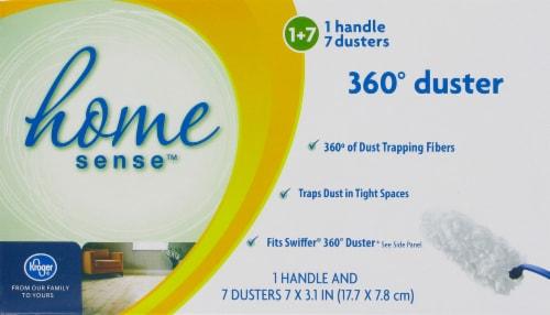 Kroger® 360° Duster Kit Perspective: front