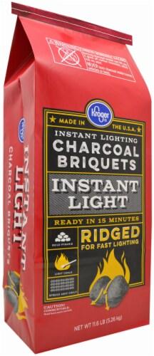 Ralphs Kroger Instant Light Charcoal Briquets 11 6 Pound
