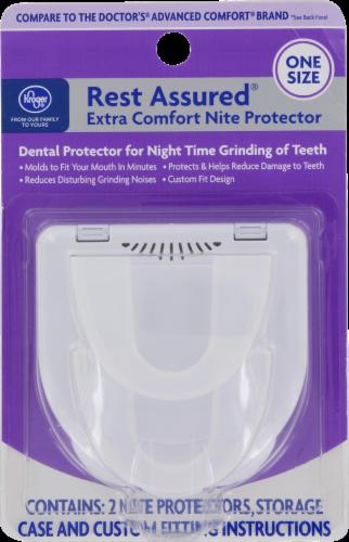 Kroger® Rest Assured Extra Comfort Nite Protector Perspective: front