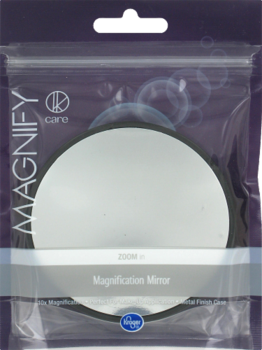Kroger® Magnifying Mirror Perspective: front