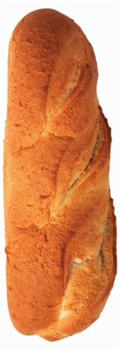 King Soopers French Bread Perspective: front