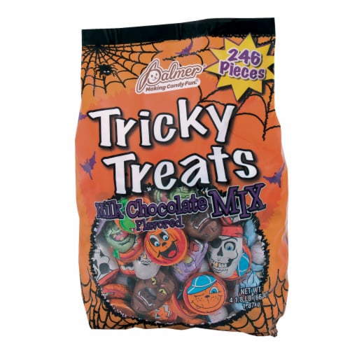 Palmer Tricky Treats Halloween Candy Assortment Perspective: front