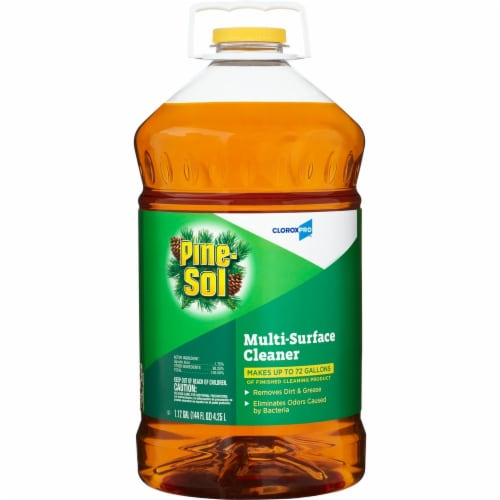 Pine-Sol  Multi-Surface Cleaner 35418 Perspective: front