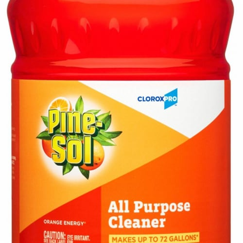Pine-Sol  All Purpose Cleaner 41772 Perspective: front