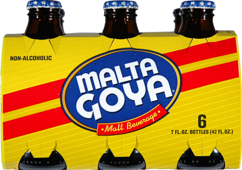 Malta Goya Perspective: front