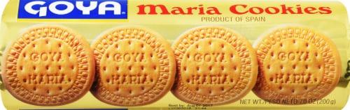 Goya Maria Cookies Perspective: front