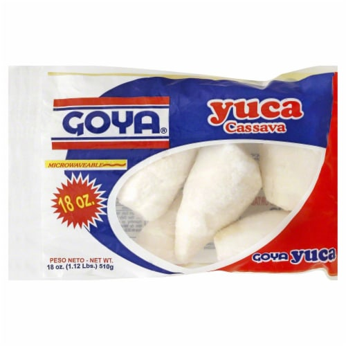 Goya Yuca Perspective: front
