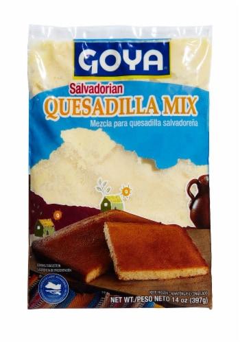 Goya Salvadorian Quesadilla Mix Perspective: front