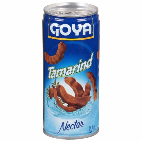 Goya Tamarind Nectar Perspective: front