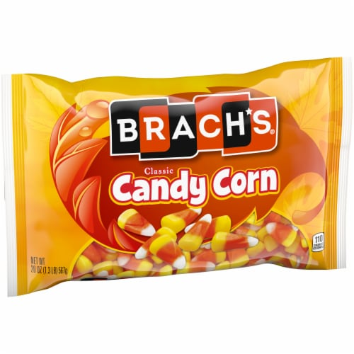 Brach's® Classic Candy Corn Perspective: front