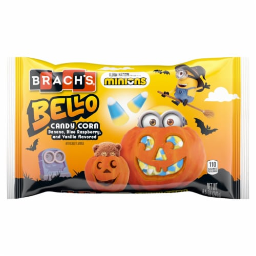 Brach's® Minions Candy Corn Perspective: front
