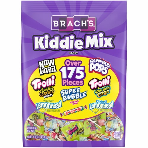 Brach's® Kiddie Mix® Candy Assortment Perspective: front