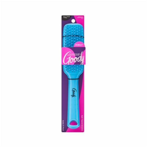 Goody Bright Styler Brush Perspective: front