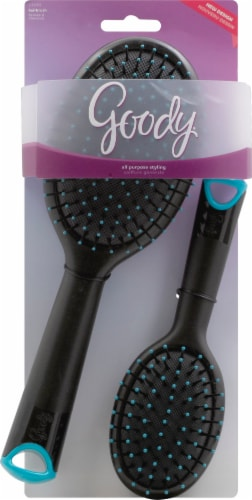 Goody Smart Classics Cushion And Purse Brush Perspective: front