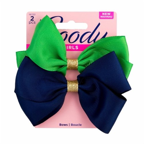 Goody Girls Bows Perspective: front