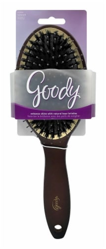 Goody Smooth Blends Ceramic Hairbrush Perspective: front