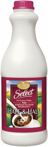 Kemps Select Half & Half Perspective: front