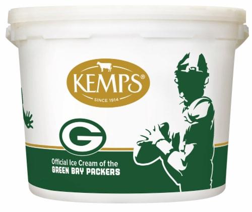 Kemps Vanilla Ice Cream Perspective: front