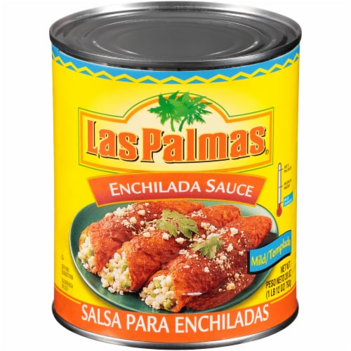 Las Palmas Mild Enchilada Sauce Perspective: front