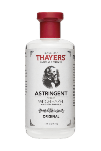 Thayers Original Witch Hazel Perspective: front