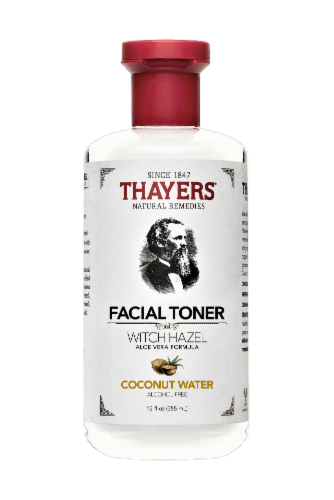 Thayers Coconut Water Witch Hazel Facial Toner Perspective: front