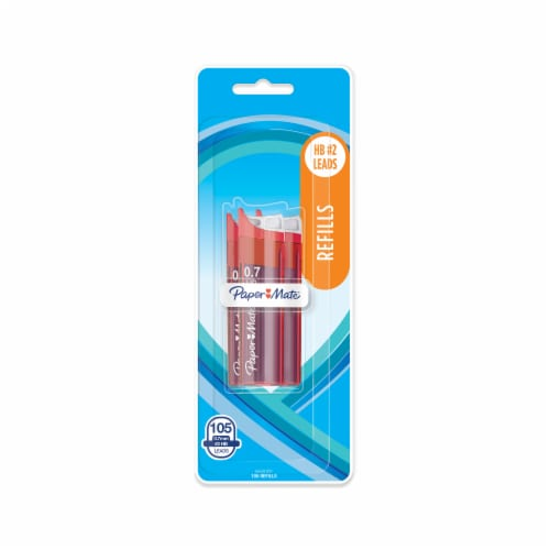Paper Mate® Mechanical Pencil Lead Refills Perspective: front