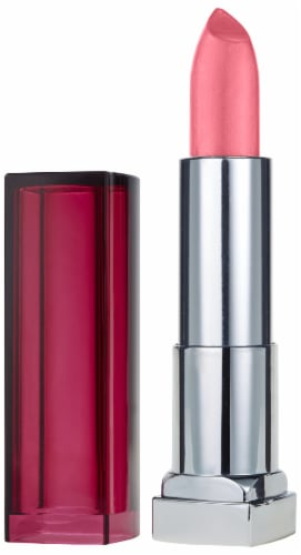Maybelline ColorSensational Pink Wink Lipstick Perspective: front