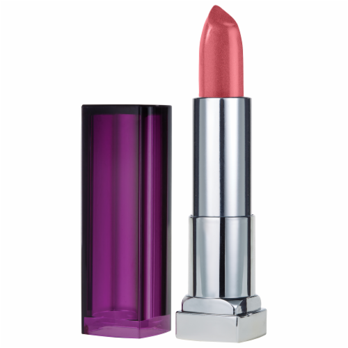 Maybelline Color Sensational On the Mauve Lipstick Perspective: front