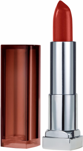 Maybelline Color Sensational Crazy For Coffee Lipstick Perspective: front
