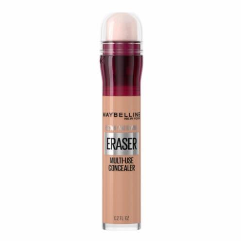 Maybelline Honey Instant Age Rewind Eraser Dark Circles Liquid Concealer Perspective: front