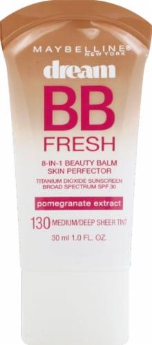 Maybelline Dream Fresh Medium/Deep 130 BB Cream Perspective: front