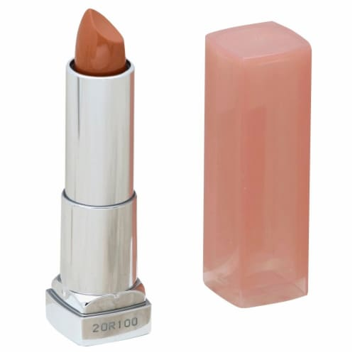 Maybelline Color Sensational The Buffs Truffle Tease Lipstick Perspective: front