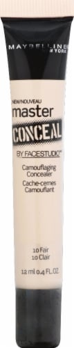 Maybelline Face Studio Master Conceal Fair Camouflaging Concealer Perspective: front