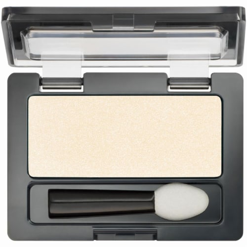 Maybelline Expert Wear Soft Pearl Eyeshadow Perspective: front