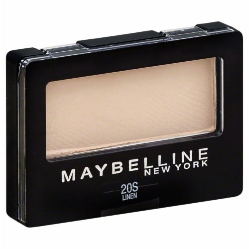 Maybelline Expert Wear Linen Eyeshadow Perspective: front