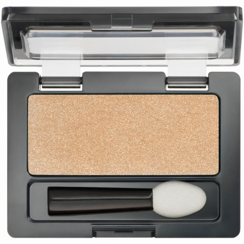 Maybelline Expert Wear Tasteful Taupe Eyeshadow Perspective: front