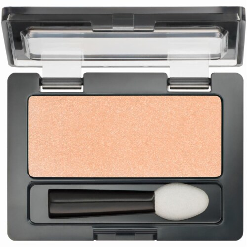 Maybelline Expert Wear The Glo Down Eyeshadow Perspective: front