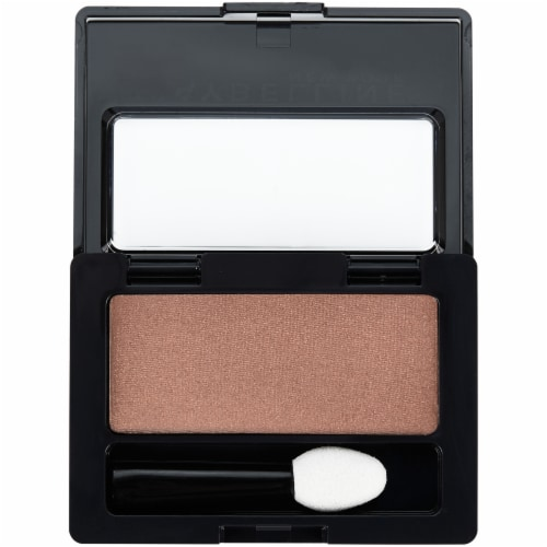 Maybelline Expert Wear Cool Cocoa Eyeshadow Perspective: front