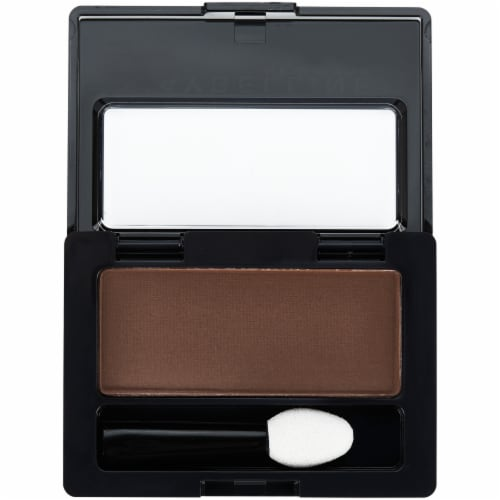 Maybelline Expert Wear Made Mocha Eyeshadow Perspective: front