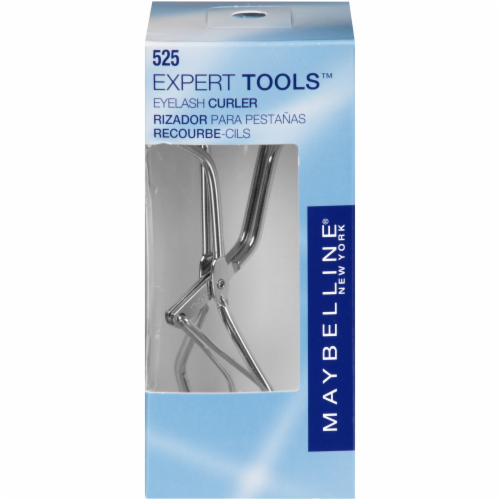 Maybelline Expert Tools Eyelash Curler Perspective: front