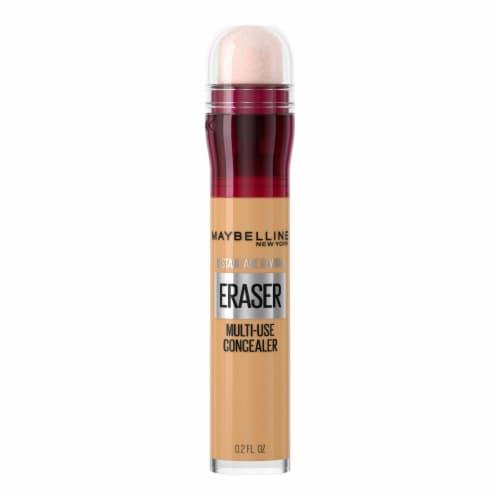 Maybelline Instant Age Rewind Eraser 144 Caramel Muti-Use Concealer Perspective: front