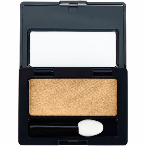 Maybelline Expert Wear Royal Nude Eyeshadow Perspective: front